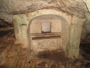 Madonna della Grotta, Ceglie Messapica