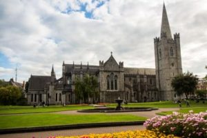 Dublin_St Patricks Cathedral