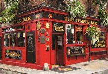 Dublin_Temple Bar Tour Partner Group