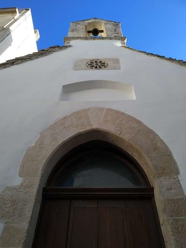 San Nicola in Montedoro, Martina Franca