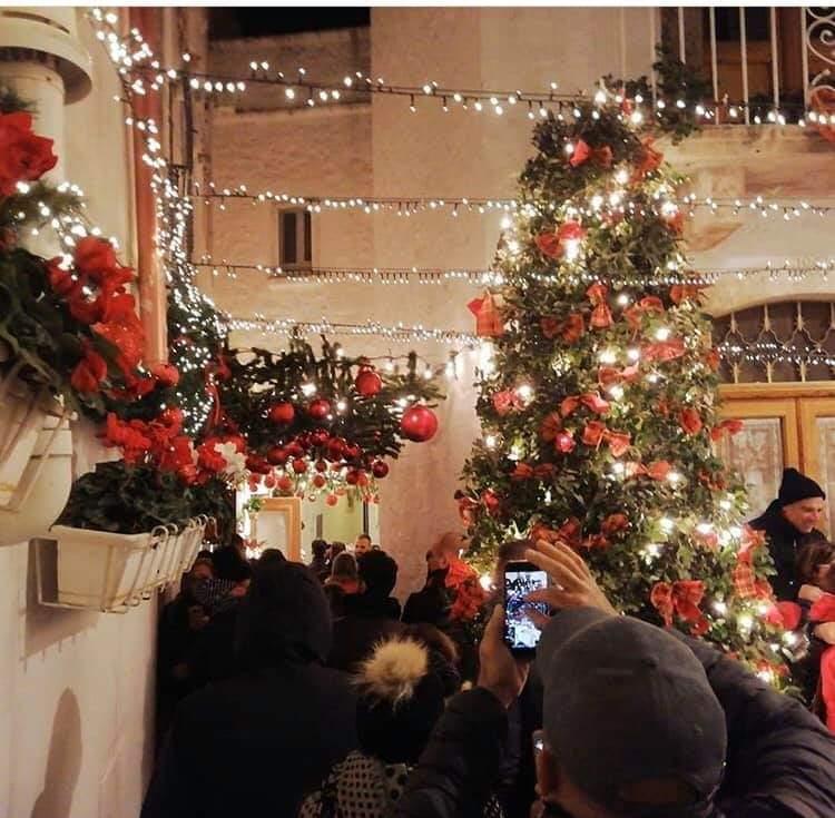 Natale 2019 Locorotondo