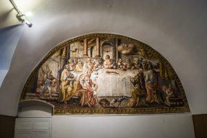 convento delle Agostiniane 3