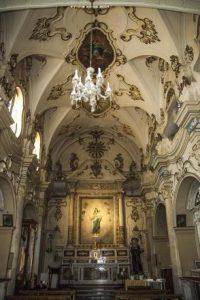 convento delle Agostiniane
