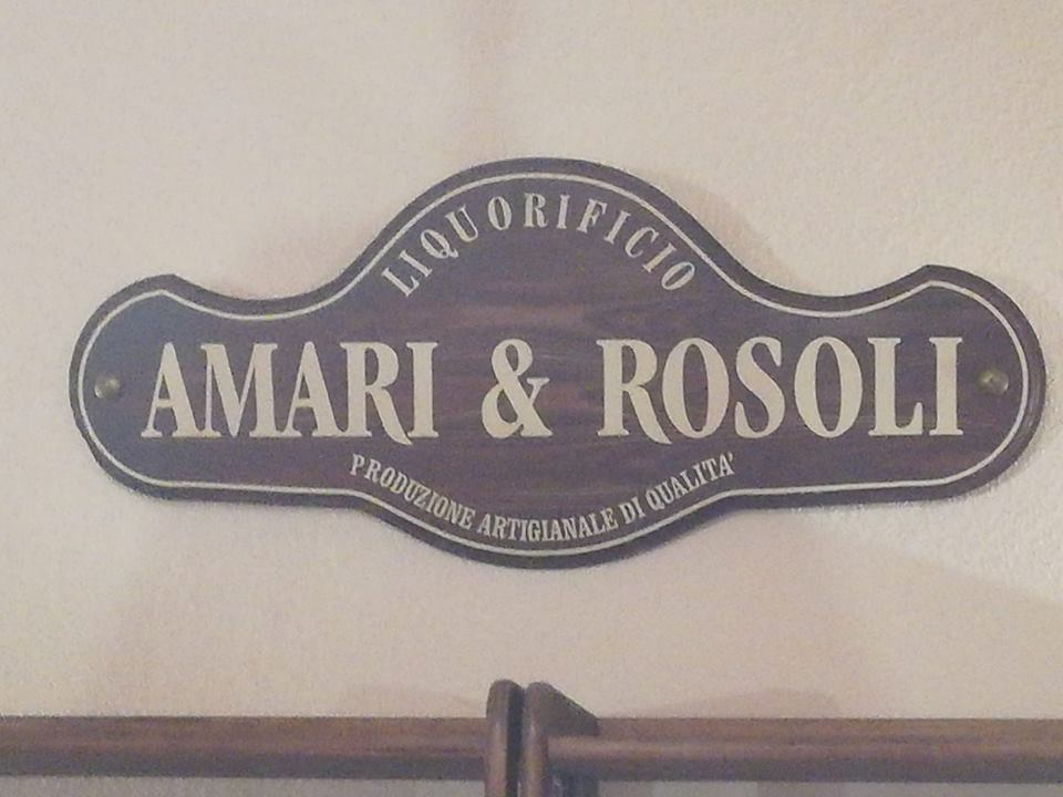 Amari&Rosoli