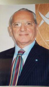 prof. Giuseppe Colucci, oncologo