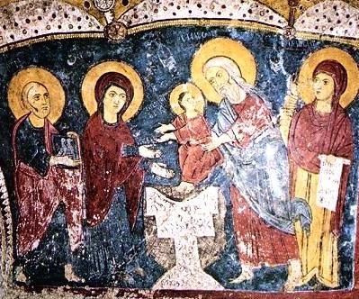 San Biagio San Vito dei Normanni