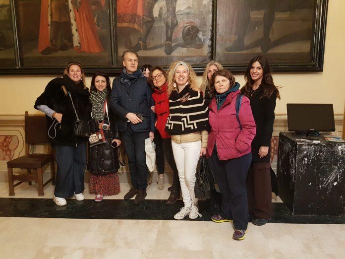Primavera in Valle d'Itria Press Tour